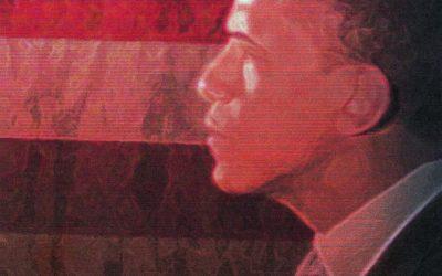 Senator Barack Obama, Boca Raton, Florida 2008